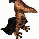 Pterodactyl Prehistoric Dinosaur Bird Doll Plush JUMBO Dan Dee Stuffed Pterasaur