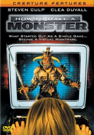 How to Make a Monster (2001)