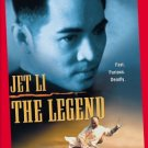 the Legend-2, Jet Li (artwork May Be Different Than Shown)