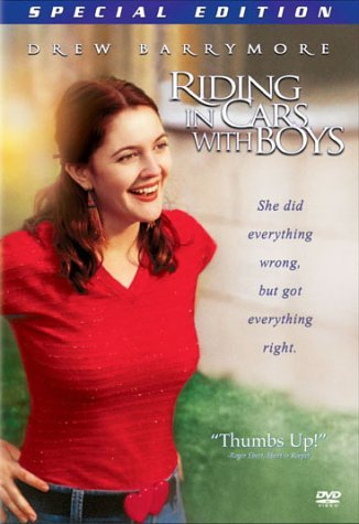 Riding In Cars With Boys (special Edition) (2001)