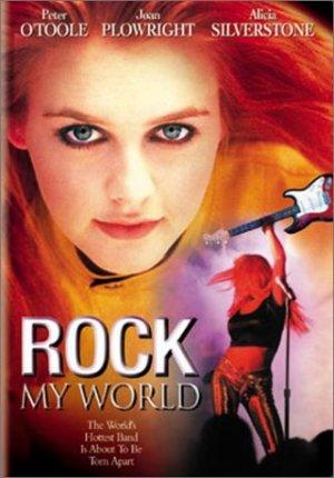 Rock My World (2001)