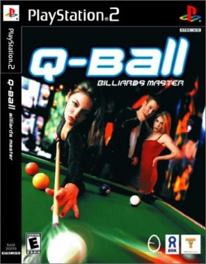 Q-ball - Billiards Master