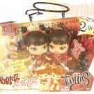 Bratz Babyz Baby Twins Twiins NONA & TESS Great for Present