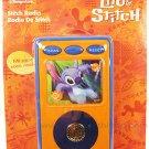 Authentic Disney Store Exclusive Stitch Radio FM