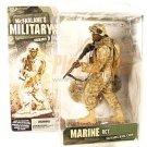 Mcfarlane Military series 3 Marine RCT African American Black