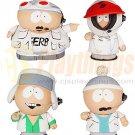 SOUTH PARK Fingerbang BOY BAND DELUXE BOX SET Cartman Kenny Kyle Stan