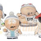 SOUTH PARK BOY BAND DELUXE BOX SET Variant Cartman Kenny Kyle Stan