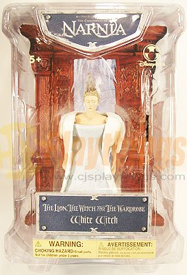 The CHRONICLES OF NARNIA Disney Snow White Witch Mint