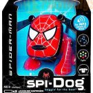 Spi-Dog SpiDog Spider-Man MP3/CD/IPOD NANO I-DOG IDOG Spiderman