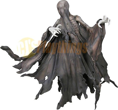 NECA Harry Potter Series 1 Dementor with Base New in stock