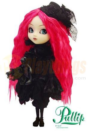 """Jun Planning Pullip 12"""" Collectible Doll Cornice imported from Japan"""