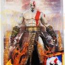 NECA Player Select God of War Kratos w/ flamming blade of Athena