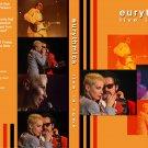 EURYTHMICS : LIVE IN ROME 1989 DVD