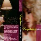 EURYTHMICS : SAVAGE TV DVD
