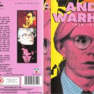 ANDY WARHOL : SOUTH BANK SHOW DVD