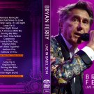 BRYAN FERRY : LIVE IN BASEL 2014 DVD