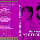THE CARPENTERS : YESTERDAYS DVD