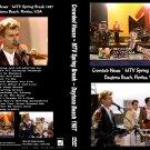 CROWDED HOUSE : MTV SPRING BREAK 1987 DVD
