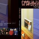CROWDED HOUSE : UNPLUGGED EXTRA DVD