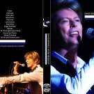 DAVID BOWIE : LIVE BY REQUEST DVD