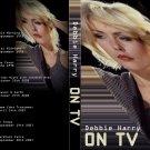 DEBBIE HARRY : ON TV DVD