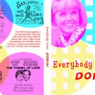 DORIS DAY : EVERYBODY LOVES DORIS DVD