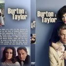 ELIZABETH TAYLOR : BURTON & TAYLOR DVD
