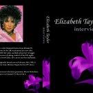 ELIZABETH TAYLOR : INTERVIEWS DVD