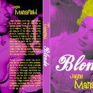 JAYNE MANSFIELD : BLONDE DVD