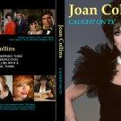 JOAN COLLINS : CAUGHT ON TV DVD