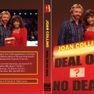 JOAN COLLINS : CELEBRITY DEAL OR NO DEAL DVD