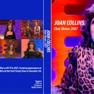 JOAN COLLINS : CHAT SHOWS DVD