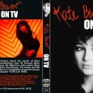 KATE BUSH : ON TV DVD