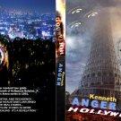 KENNETH ANGER : HOLLYWOOD DVD