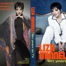 LIZA MINNELLI : TEN YEARS ON TV DVD