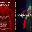 MARIANNE FAITHFULL : LIVE IN BASEL 2005 DVD