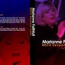 MARIANNE FAITHFULL : BBC4 SESSIONS DVD