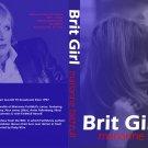 MARIANNE FAITHFULL : BRIT GIRL DVD