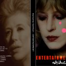 MARIANNE FAITHFULL : ENTERTAINMENT DVD