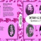 MARLENE DIETRICH & BETTE DAVIS : GLAMOUR & STEEL DVD