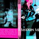 ANDY WARHOL, SALVADOR DALI : MODERN MASTERS DVD