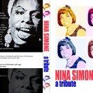 NINA SIMONE : TRIBUTE DVD