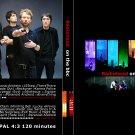 RADIOHEAD : LIVE ON THE BBC DVD
