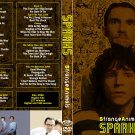 SPARKS : STRANGE ANIMALS DVD