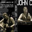 JOHN CALE : HEROIN, WALES & ME DVD