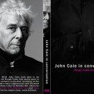 JOHN CALE : IN CONVERSATION DVD