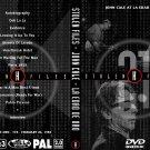JOHN CALE : LIVE IN MADRID 1985 DVD