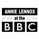 ANNIE LENNOX : AT THE BBC CD