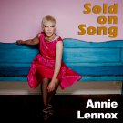 ANNIE LENNOX : SOLD ON SONG CD