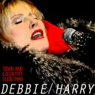 DEBBIE HARRY : TOWN & COUNTRY CLUB, LONDON 1989 CD